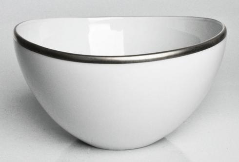 Anna Weatherley  Simply Elegant - Platinum Fruit Bowl $40.00