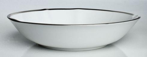 Anna Weatherley  Simply Elegant - Platinum Soup Bowl $40.00