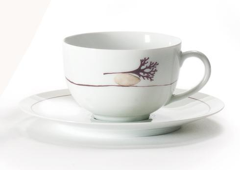$85.00 Breakfast Cup And Saucer