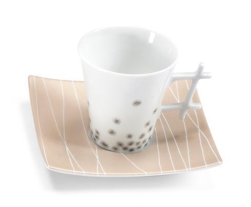 $80.00 Tea Cup And Saucer