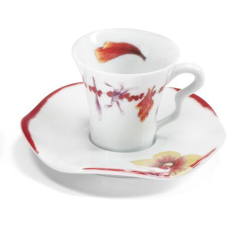 $77.00 Tea Cup And Saucer