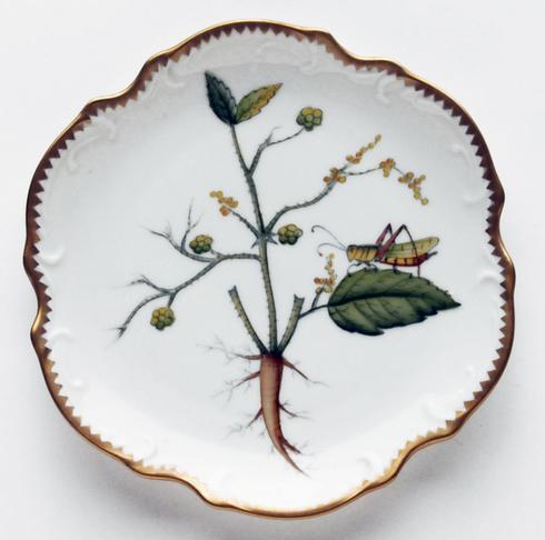 Anna Weatherley  Anna's Garden Bread & Butter Plate $276.00