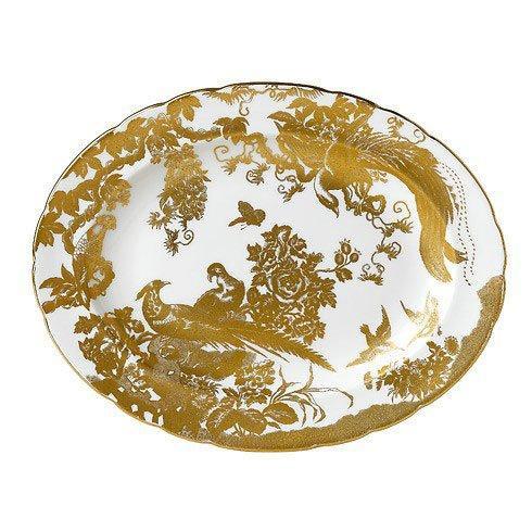 $840.00 Medium Platter