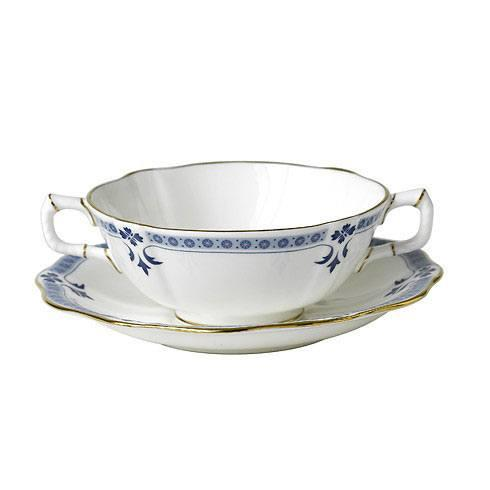 $90.00 Cream Soup Cup Stand