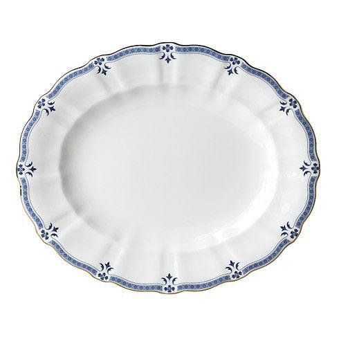 Royal Crown Derby  Grenville Medium Platter $405.00