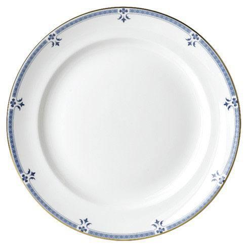 Royal Crown Derby  Grenville Round Chop Plate $465.00