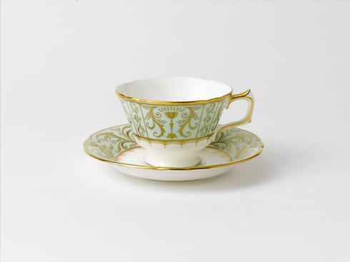 $160.00 Tea Cup