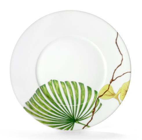$38.00 Dessert Plate Palme