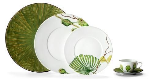 Medard de Noblat  Ikebana Oval Dish Big $225.00