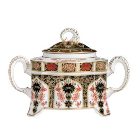 Old Imari - Ram Tea Set collection