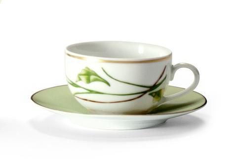 $81.00 Tea Cup And Saucer