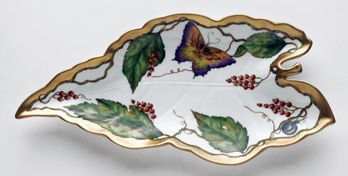 $465.00 Leaf Dish