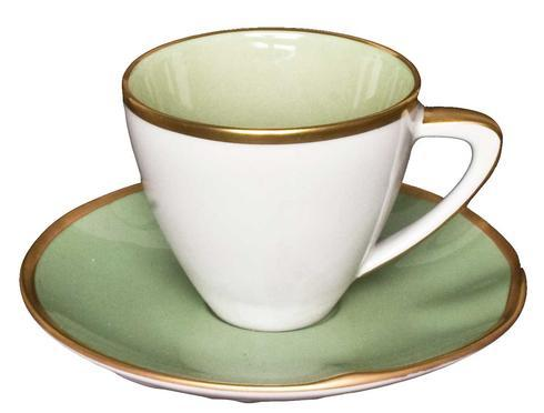 $20.00 Expresso Cup & Saucer