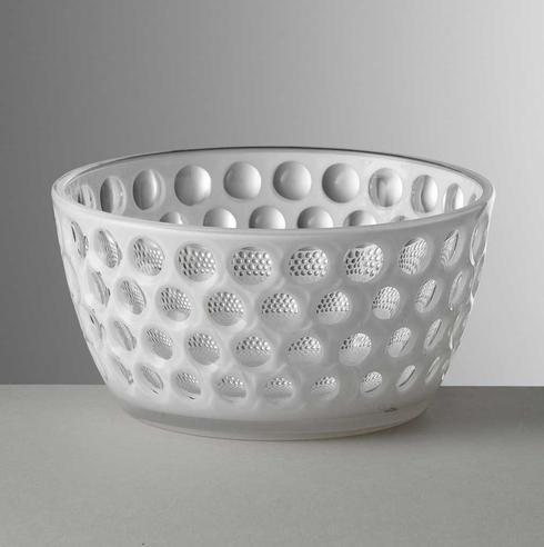 Mario Luca Giusti  Serving - Lente White Snack/Cereal Bowl $21.00