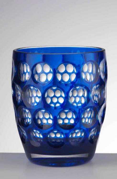 $18.00 Royal Blue Tumbler