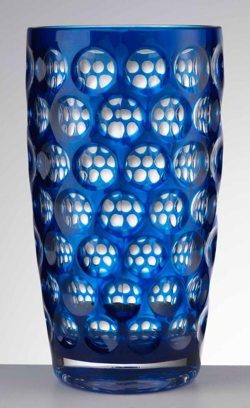 $22.00 Royal Blue Highball
