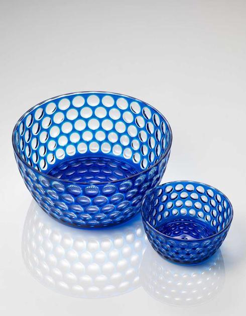 $21.00 Royal Blue Snack/Cereal Bowl