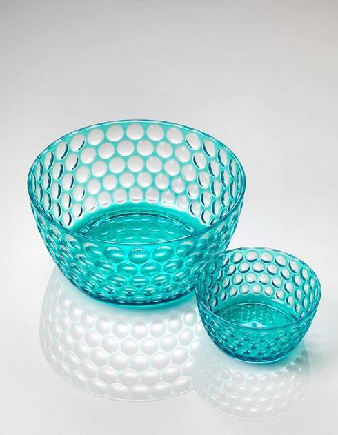 $20.00 Turquoise Snack/Cereal Bowl
