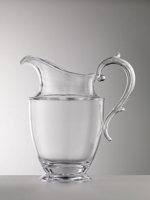 $76.00 Clear Pitcher