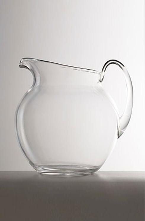 $75.00 Clear Pitcher
