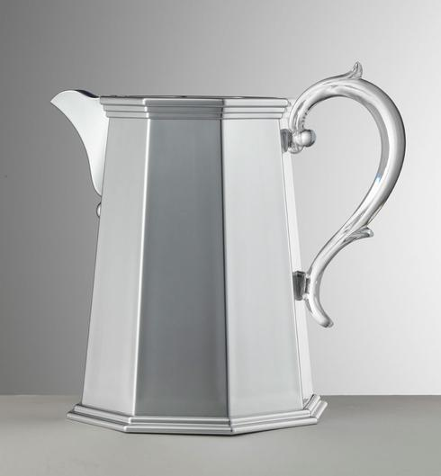 $98.00 Silver Pitcher