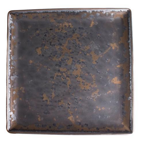 $166.00 Square Plate 27CM