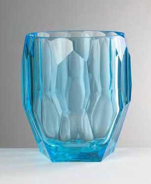 Turquoise Ice Bucket