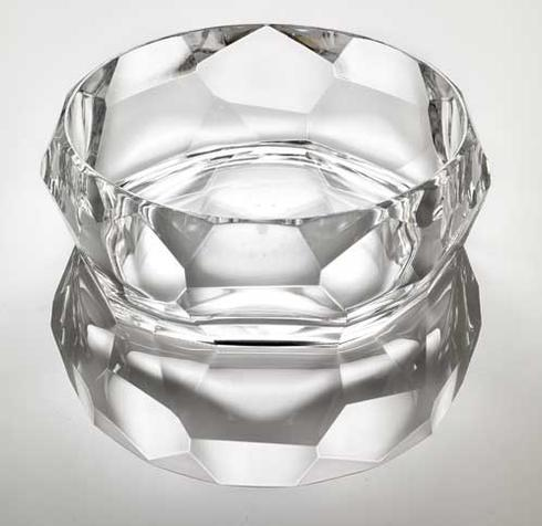 $180.00 Clear Salad Bowl