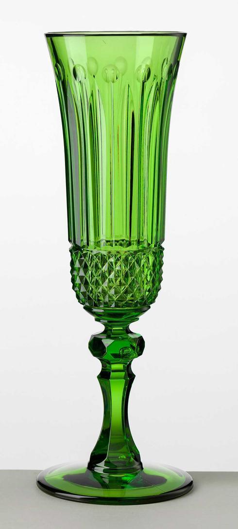 $23.00 Green Flute