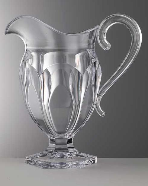 $96.00 Clear Pitcher
