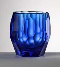 Ice Bucket Blue