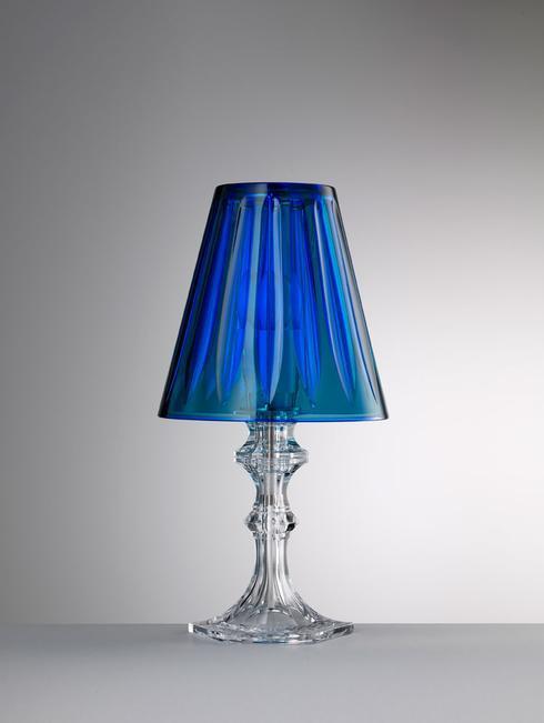 $298.00 Blue/Green Lamp
