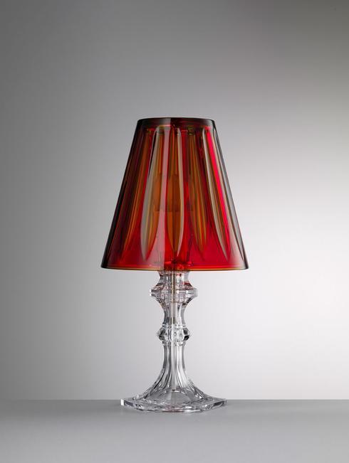 $298.00 Scarlet Lamp