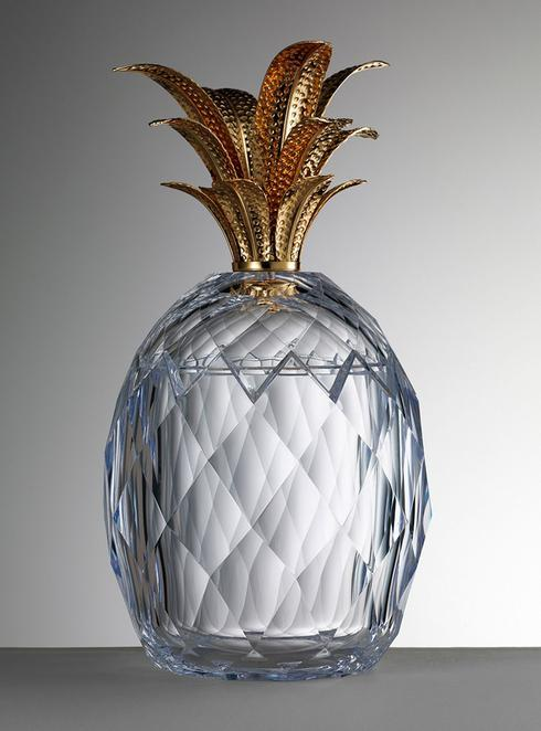 Champagne/Wine - Ananas Ice Bucket collection
