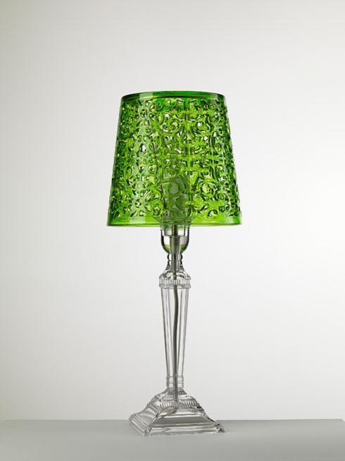 $298.00 Green Lamp