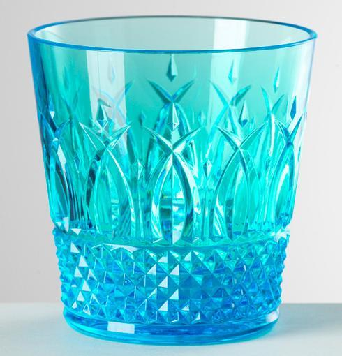 $25.00 Turquoise Tumbler