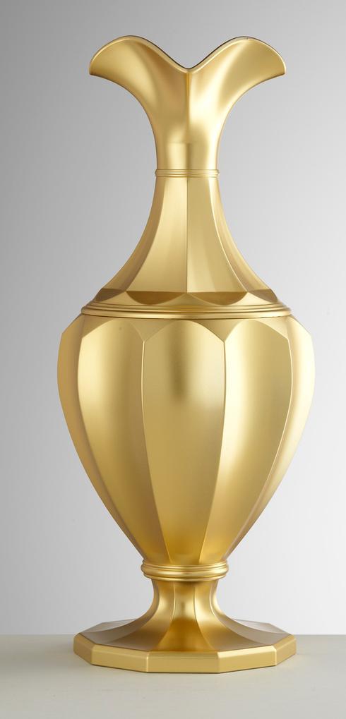$98.00 Gold Carafe