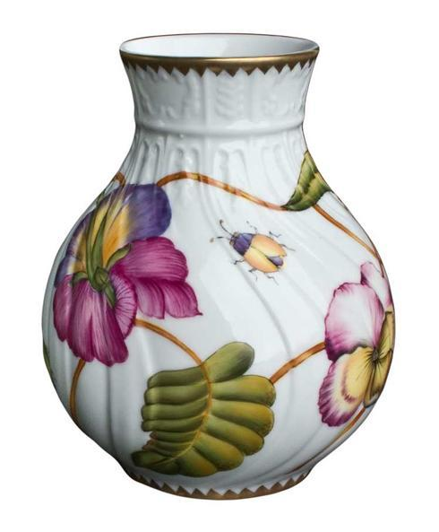Pansy Bud Vase collection with 1 products