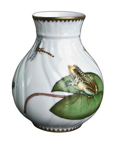 $290.00 Waterlily Bud Vase