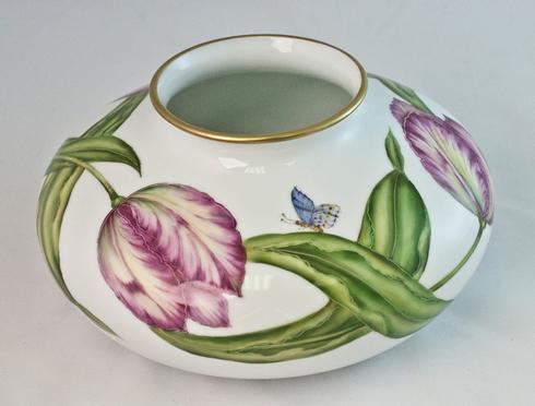 $450.00 Pink Tulip Vase