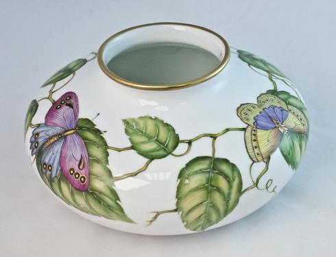 $450.00 Butterfly Vase