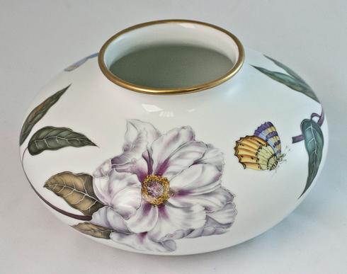 $450.00 White Tulip Vase