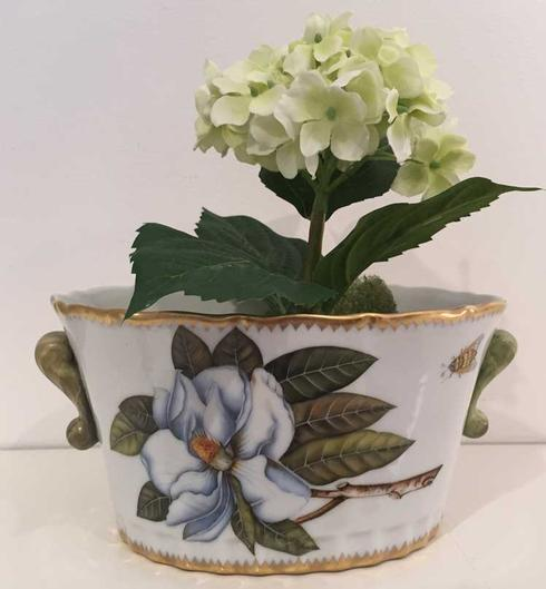 Flower Cachepot