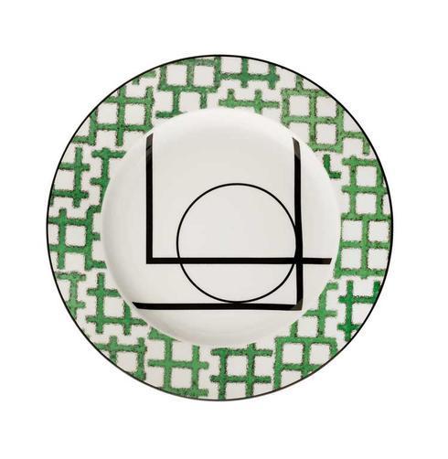 $176.00 Dinner Plate #1