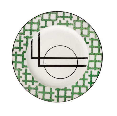 $176.00 Dinner Plate #2