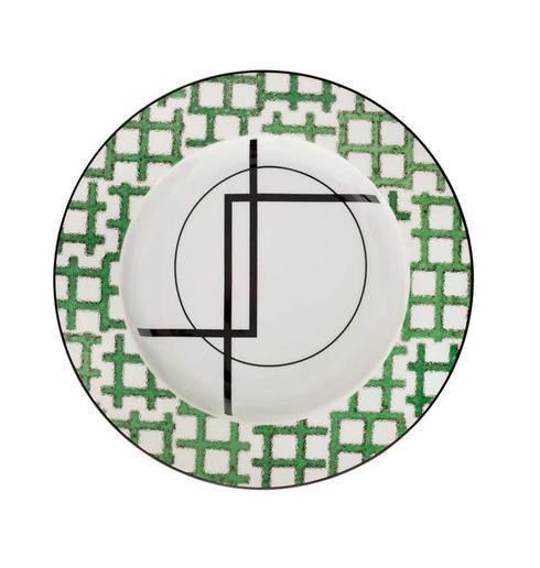 $176.00 Dinner Plate #6