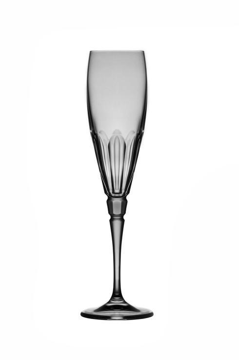 Nouveau Chelsea  Champagne Flute