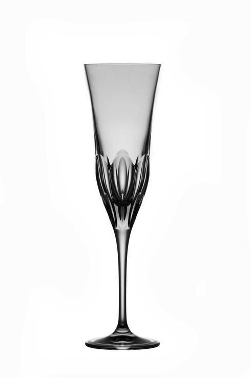 Nouveau Greenwich Champagne Flute