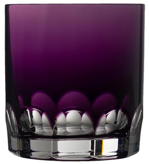 $198.00 Amethyst Double Old Fashioned