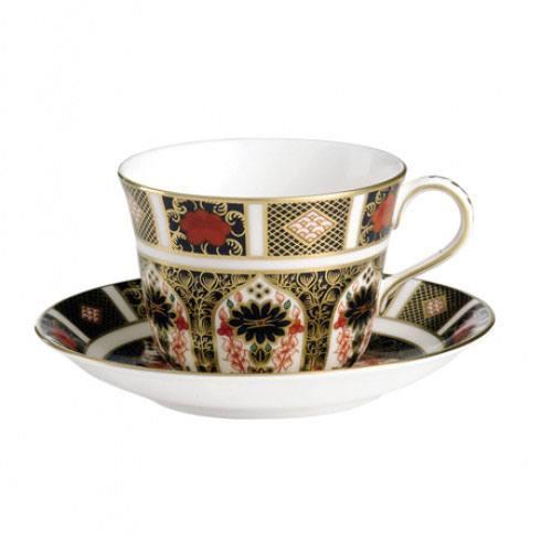 Royal Crown Derby  Old Imari Tea Cup $196.00